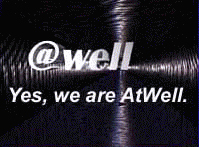 イメージ: Yes, we are AtWell.